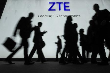 ZTE достигла соглашения с Министерством торговли США и выплатит штраф в сумме $1,4 млрд, капитализация компании просела на $3 млрд
