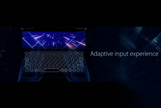 Project Precog - будущее ноутбуков по версии ASUS - ITC.ua