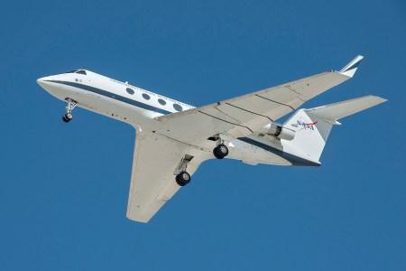 В NASA разработали новые компоненты для самолётов, которые уменьшают шум при посадке на 70%