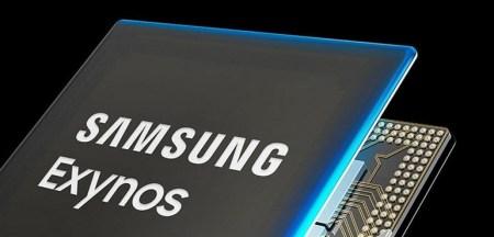 Samsung делает собственный GPU