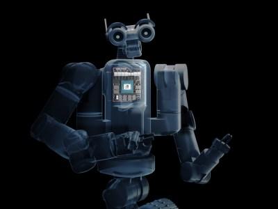 NVIDIA анонсировала платформу Jetson Xavier, предназначенную для создания роботов с ИИ