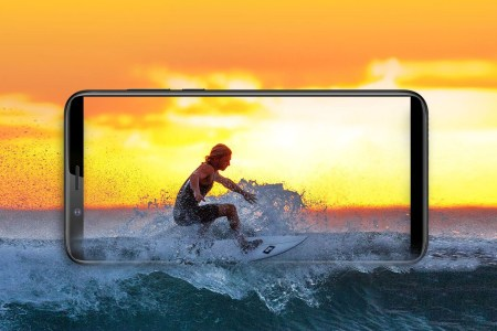 Представлен Lenovo K5 Note (2018): металлический корпус, экран 18:9, двойная камера и цена от $125