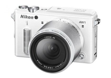 Nikon прекращает продажи серии беззеркальных камер Nikon 1 и готовит им на замену полнокадровые модели
