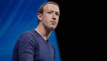 Марк Цукерберг стал третьим самым богатым человеком в мире после Джеффа Безоса и Билла Гейтса