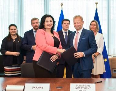 ЕС инвестирует 75 млн евро в повышение безопасности украинских дорог