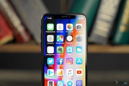 В первой половине 2018 года Apple продала в Индии менее 1 млн смартфонов