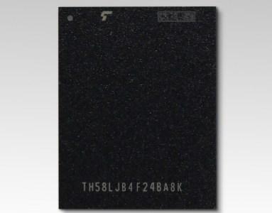 «2,66 ТБ в одной микросхеме»: Toshiba Memory создала прототип 96-слойной флэш-памяти QLC NAND