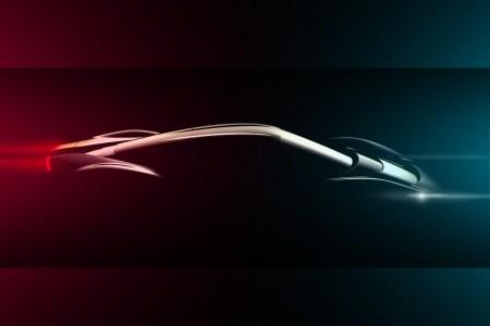 «1,2+ МВт, 400 км/ч, $2,5 млн»: Опубликованы первые изображения и характеристики электрического гиперкара Pininfarina PF-Zero