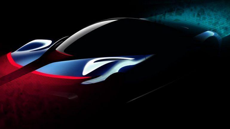 """""""1,2+ МВт, 400 км/ч, $2,5 млн"""": Опубликованы первые изображения и характеристики электрического гиперкара Pininfarina PF-Zero"""