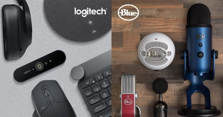 Logitech покупает Blue Microphones за $117 млн