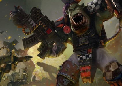 Warhammer 40,000: Gladius – Relics of War – когда говорят болтеры