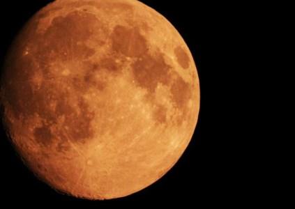 27 июля произойдёт самое длительное полное лунное затмение XXI века с рядом особенностей