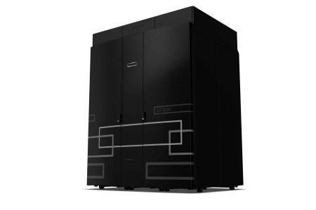 HPE создала суперкомпьютер Blue Brain 5 для симуляции мозга млекопитающих