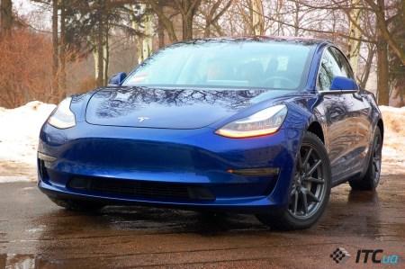 Tesla Model 3 – самый прибыльный электромобиль на рынке