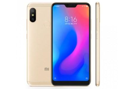 Смартфон Xiaomi Mi A2 Lite уже доступен для заказа, цена оказалась ниже прогнозируемой