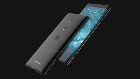У смартфона Sony Xperia XZ3 будет одинарная основная камера на 48 Мп