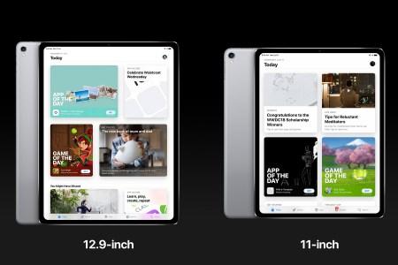 Мин-Чи Куо: Осенью Apple глобально обновит свои продукты, представив безрамочный 11-дюймовый iPad Pro, более крупные Apple Watch, новый бюджетный MacBook Air и т.д.