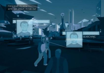 В Humble Bundle бесплатно раздают приключенческий симулятор шпиона Orwell