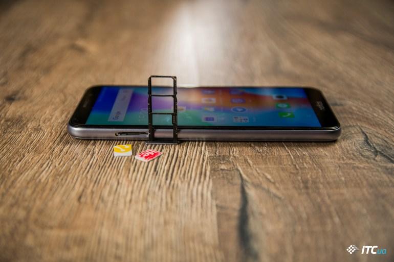 Neffos C9A: обзор доступного смартфона от TP-Link