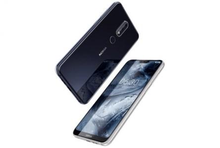 Анонс смартфона Nokia 6.1 Plus ожидается 21 августа