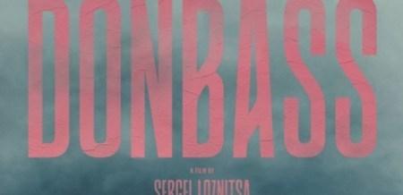 Украина выдвинула на «Оскар» фильм «Донбасс» Сергея Лозницы