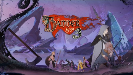 The Banner Saga 3 — Конец пути