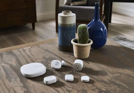 Samsung обновила систему SmartThings Wi-Fi для умного дома, добавив поддержку технологии Mesh от компании Plume