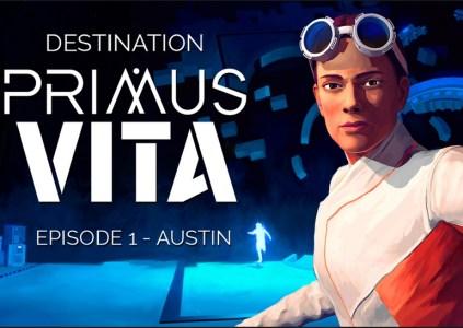 Destination Primus Vita – Episode 1: Austin – криогенные сны
