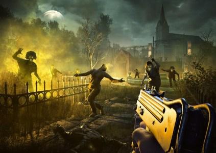Far Cry 5 – Dead Living Zombies: Как тебе такое, Джордж Ромеро?!