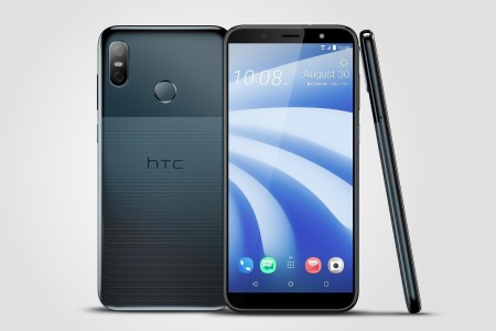 На IFA 2018 анонсировали смартфон HTC U12 Life с 6-дюймовым 18:9 экраном, Snapdragon 636 и 4/64 ГБ памяти по цене $390