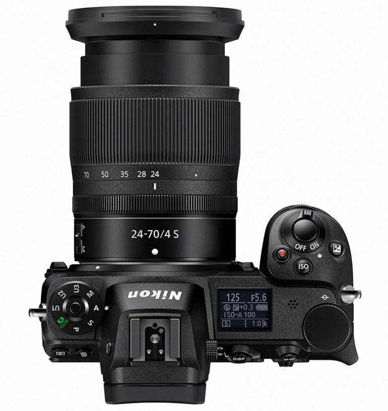 Nikon Z7 и Z6 – долгожданные полнокадровые беззеркальные камеры с новой системой крепления объективов и ценой от $2000