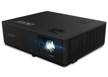 Acer анонсировала четыре лазерных проектора для бизнеса и сферы образования