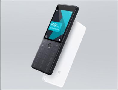 Xiaomi выпустила свой первый кнопочный мобильный телефон. Он умеет переводить речь в реальном времени и имеет разъем USB-C!