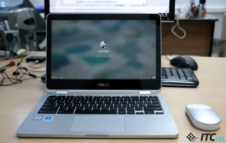 Google позволит загружать Windows 10 на различных устройствах Chromebook при помощи функции Campfire