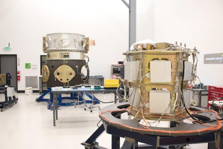 В рамках миссии SSO-A ракета SpaceX Falcon 9 выведет на орбиту сразу 71 спутник, но это не будет рекордом для отрасли
