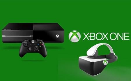 Microsoft отложила выпуск гарнитуры VR для Xbox на неопределенный срок