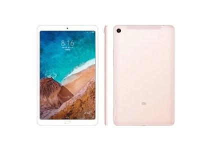 Представлен планшет Xiaomi Mi Pad 4 Plus: экран 10,1 дюйма, батарея 8620 мА•ч и цена $275