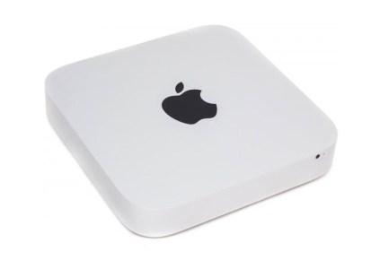 Новый ноутбук Apple MacBook Air получит дисплей Retina с очень тонкими рамками, а обновленный Mac Mini станет производительнее и подорожает