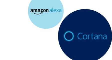 Microsoft и Amazon наконец подружили своих виртуальных помощников