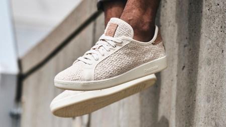 Reebok приступила к продаже кроссовок, изготовленных на базе растительных материалов. Цена – $95