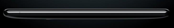 Представлен флагман Sony Xperia XZ3, оснащенный изогнутым 6-дюймовым OLED-дисплеем 18:9