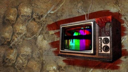 Искусственный интеллект, наделенный любопытством, не смог пройти мимо телевизора