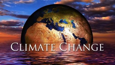 Ученые подсчитали, сколько времени осталось у человечества до климатической точки невозврата
