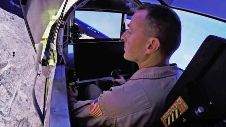 Как будет выглядеть кабина сверхзвукового пассажирского самолета будущего (видео)