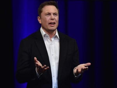 Илон Маск заявил о планах выкупить все акции Tesla. Акции компании резко подорожали более чем на 10%, а биржам пришлось прекратить торги