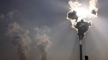 Исследование: загрязнение воздуха сокращает продолжительность жизни человека в среднем на год