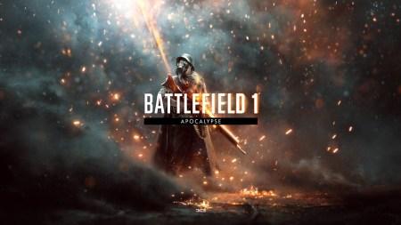 EA бесплатно раздает дополнение Battlefield 1 Apocalypse, а также DLC Battlefield 4 China Rising и Naval Strike