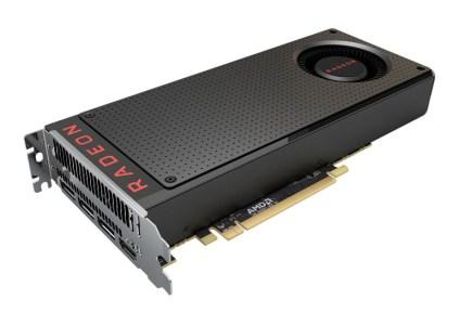 В следующем месяце AMD может выпустить видеокарту на базе 12-нм GPU Polaris 30
