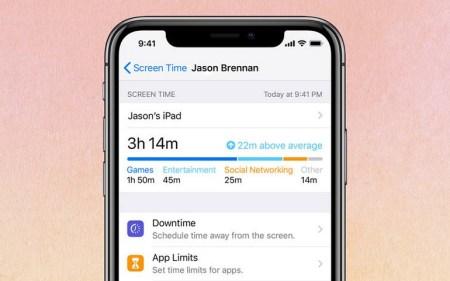 Семилетний ребенок обошел ограничения по времени использования приложений в новой iOS 12