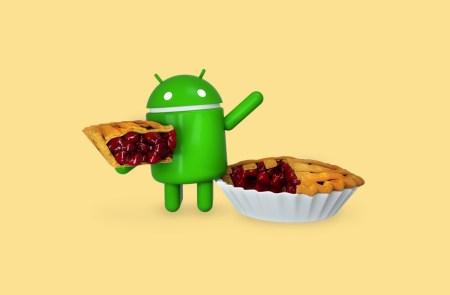 Android 9 Pie за месяц не смогла занять и 0,1% соответствующего рынка